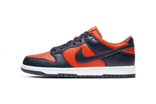 Nike Dunk Low最新配色Champ Colors情报公布