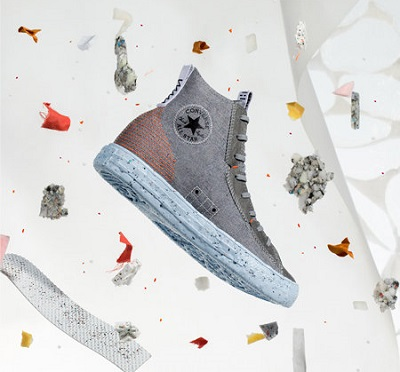 匡威CHUCK TAYLOR ALL STAR CRATER系列