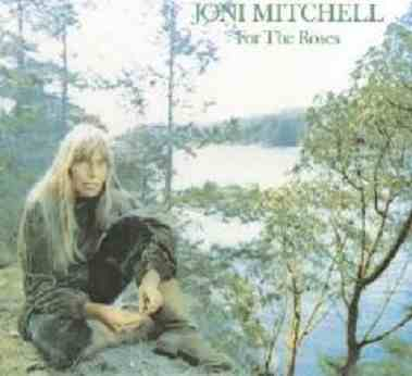 《You Turn Me On I'm A Radio》-Joni Mitchell