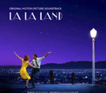 《Another Day of Sun》歌手La La Land Cast