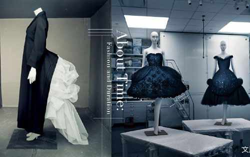 MetGala《About Time: Fashion and Duration》10月29日登场