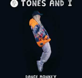 《Dance Monkey》Tones and I澳洲独立音乐人