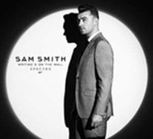 《Writing's On the Wall》英国男歌手Sam Smith